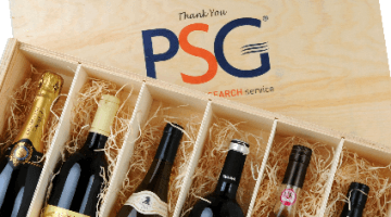 Corporate Wine Gifts UK
