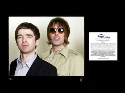 Oasis Limited Edition